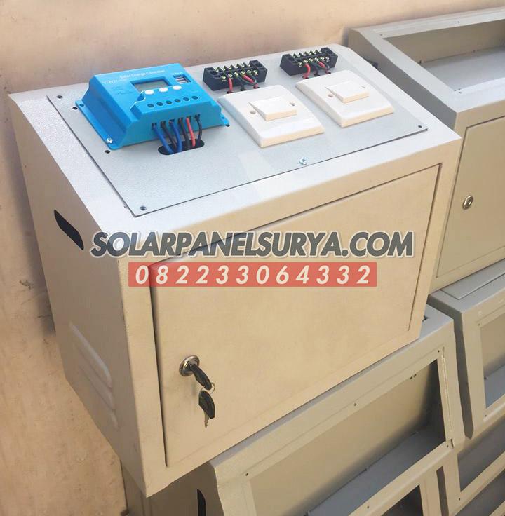 box shs tenaga surya