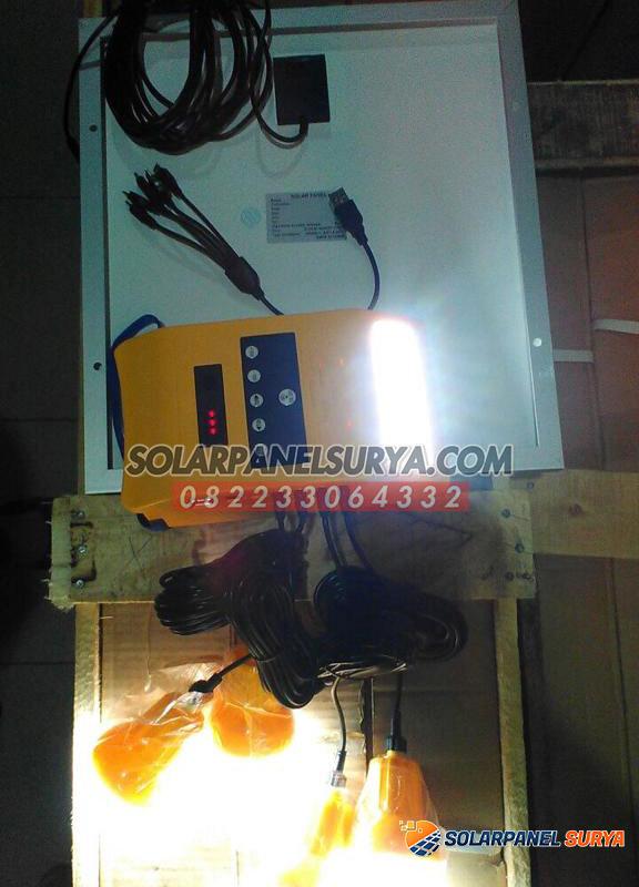 jual lampu sehen solarcell termurah