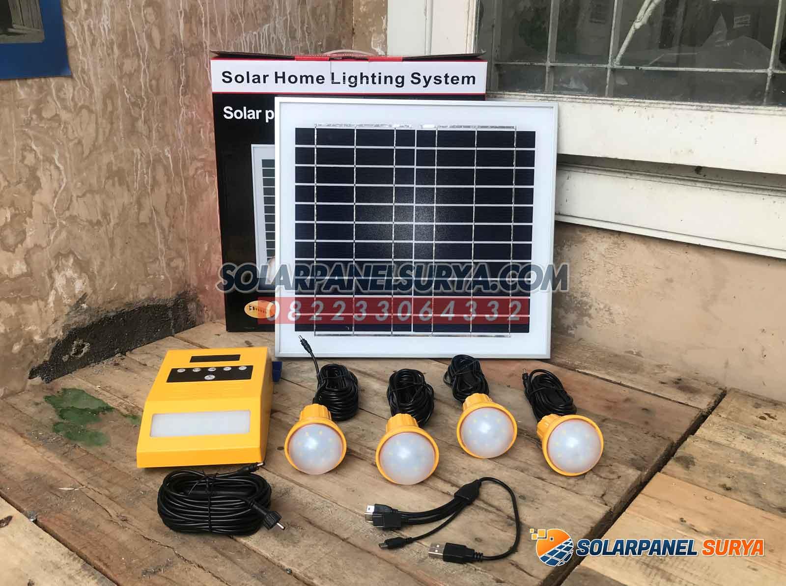 jual paket sehen tenaga surya solarkit