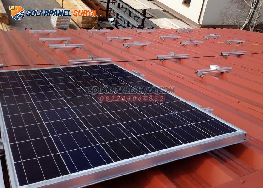 Paket shs solar home system 100 wp
