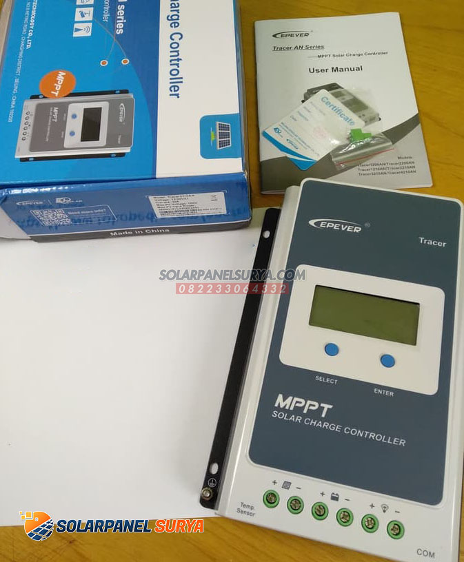 Solar Charge Controller mppt 40A