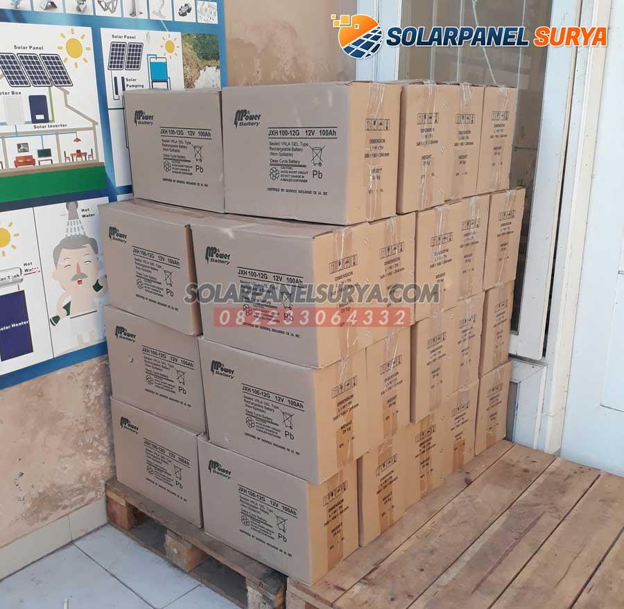 Baterai VRLA Mpower 12v 100Ah