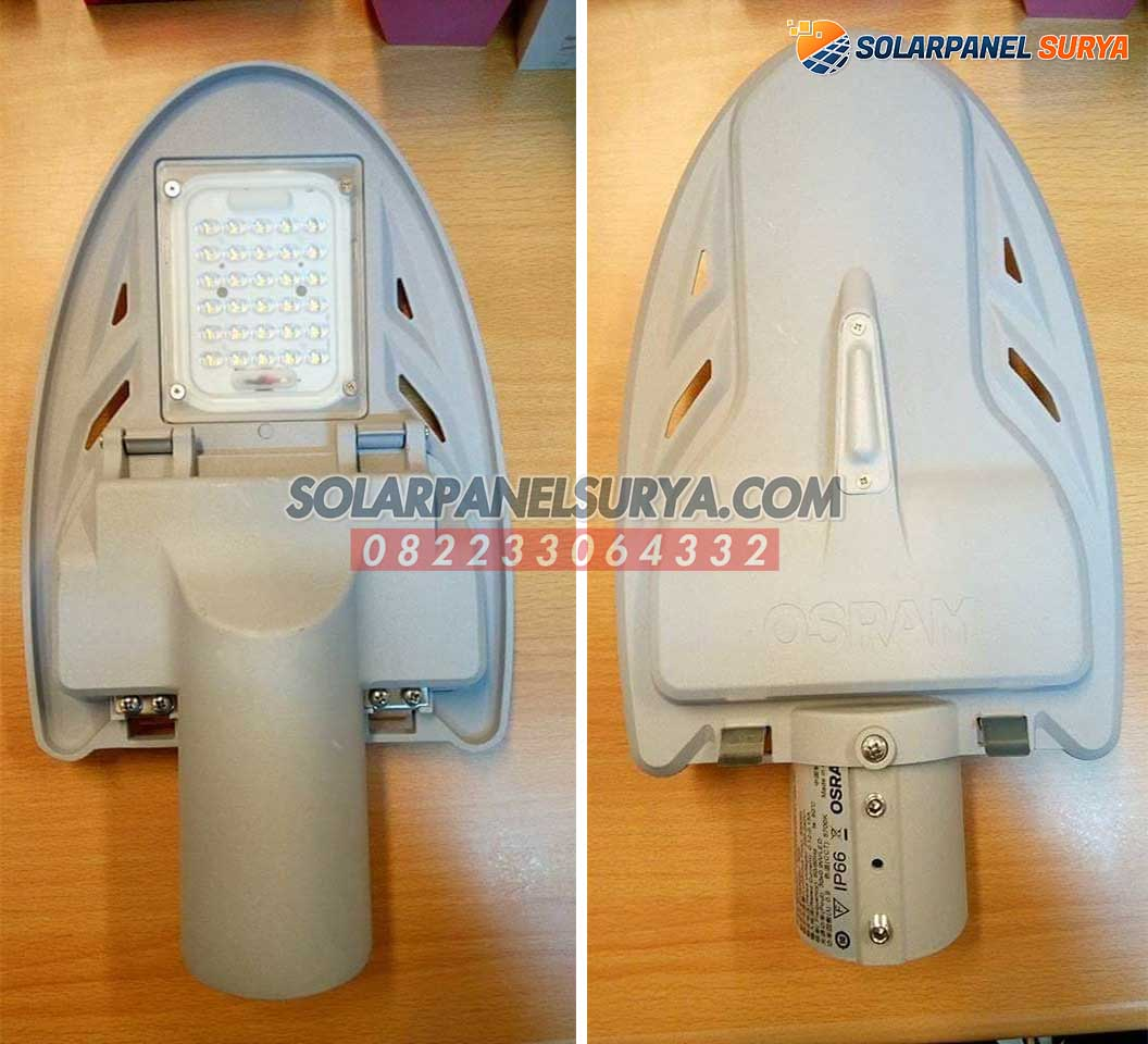 jual Lampu Jalan PJU LED Osram Ledenvo 30 Watt AC