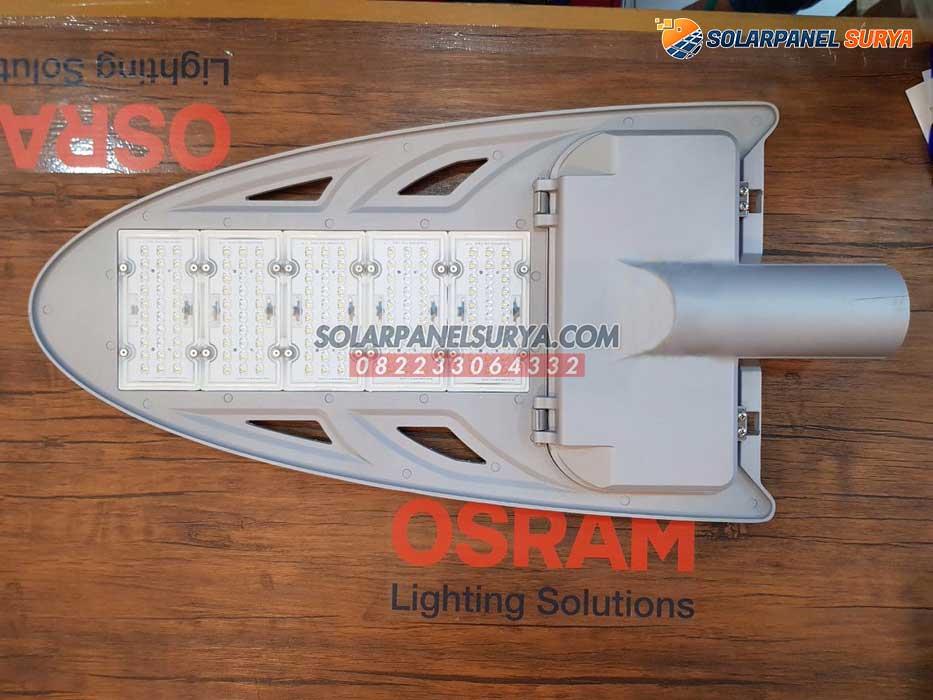 jual Lampu Jalan PJU LED Osram Ledenvo 150 Watt AC