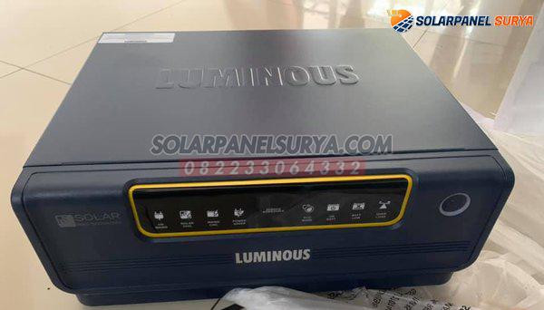 jual Luminous Hybrid Inverter 1100Va Pure Sine Wave murah