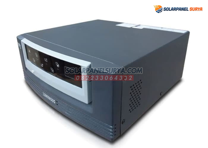 Inverter Luminous Eco Watt 1500Va Square Wave