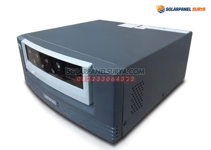 Inverter Luminous Eco Watt 1500Va Square Wave