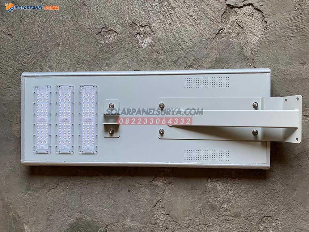 jual Lampu PJU Solar Cell All In One 40 Watt Philips